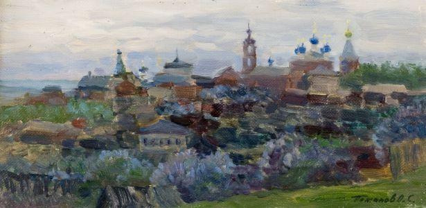 02. Касимов. 2002. Х.,м. 20х40